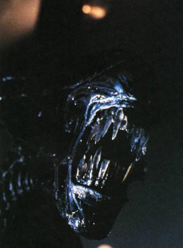 AliensQueen