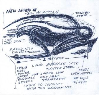 Alien3Gigernotes