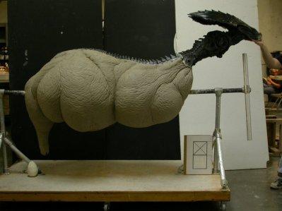 Monster Gallery: Alien Vs. Predator (2004) | Monster Legacy  Monster Gallery...