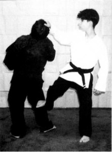 martial art Facebook