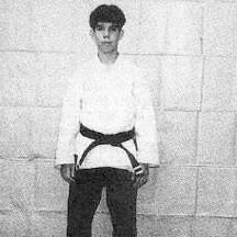 martial arts ranking