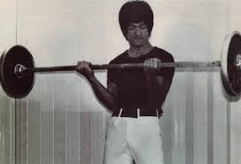 bruce lee wing chun exercises