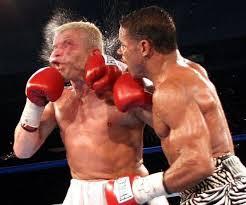 good punching power