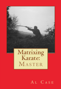 Release of final volume of Matrixing Karate Series! Click on the Cover!
