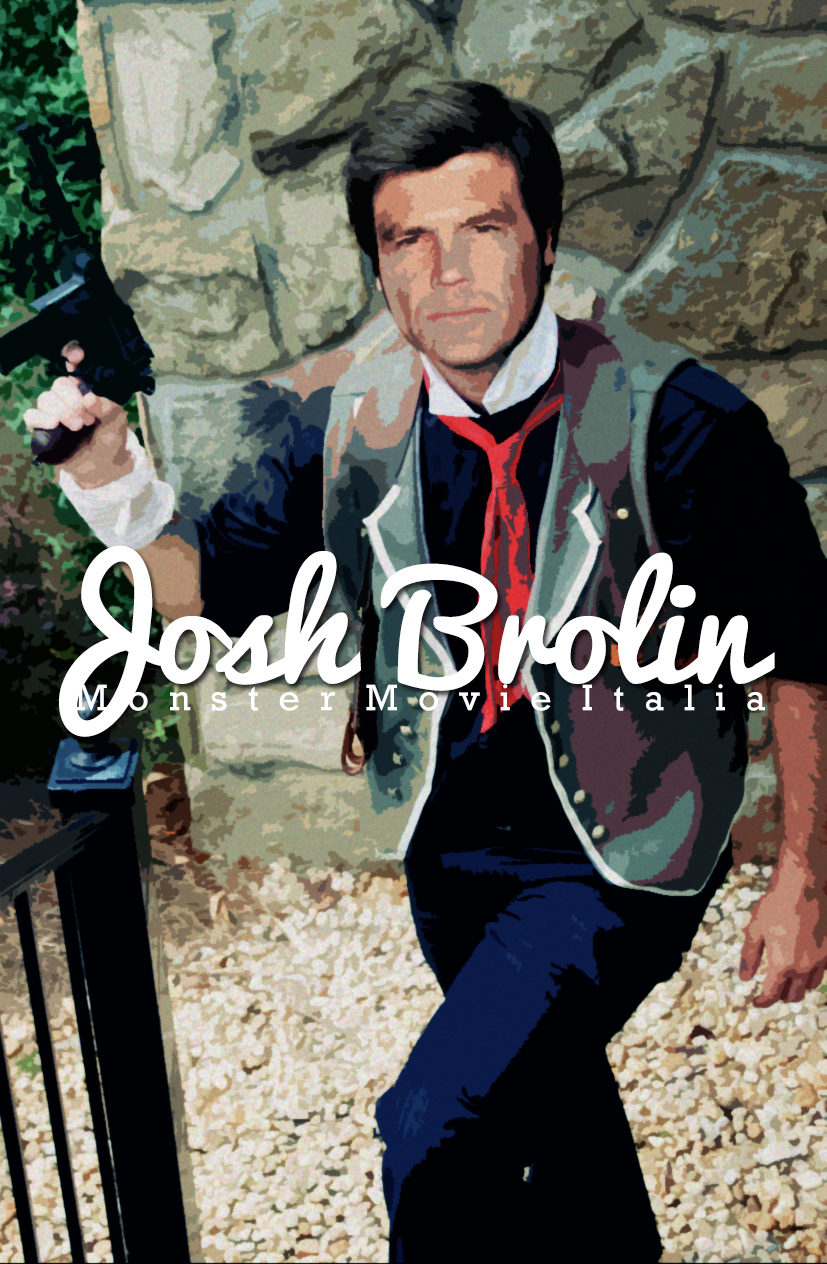 Josh Brolin Booker DeWitt