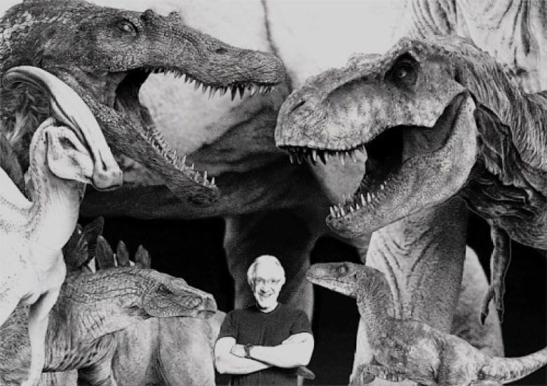 Stan Winston e i suoi dinosauri