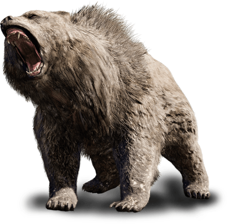 Far Cry Primal Orso delle caverne