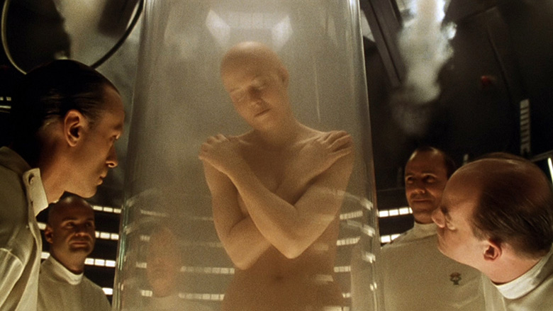 Alien La Clonazione Ripley clonata