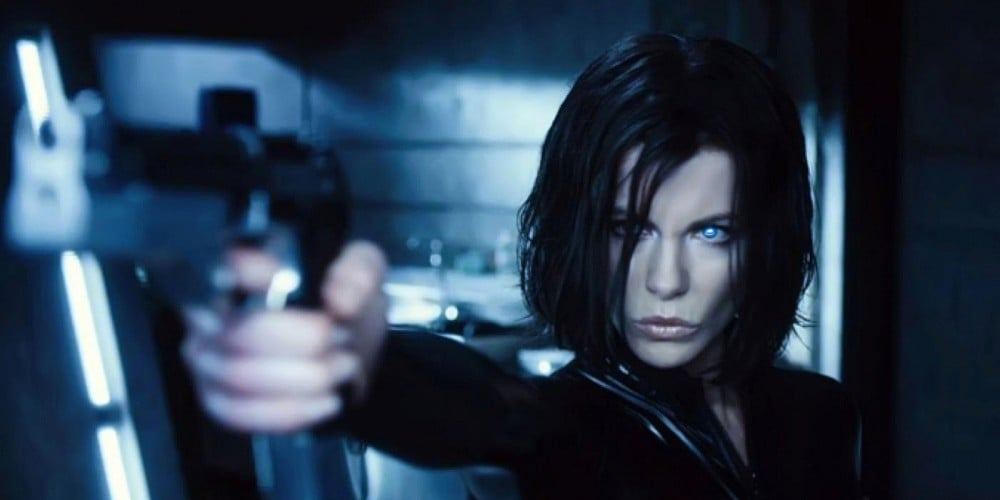 Underworld Kate Beckinsale Selene