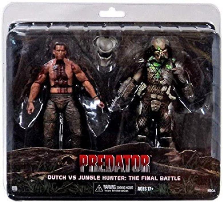 Giocattolo di Predator link acquisto