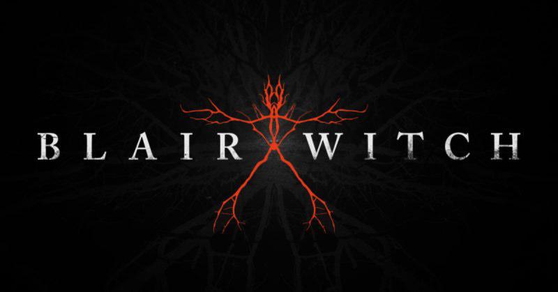 Blair Witch sequel adam wingard logo