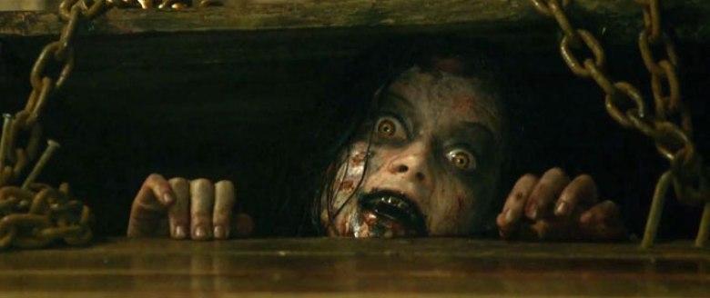 La casa Fede Alvarez zombie