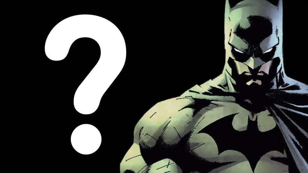 the-batman-director-question