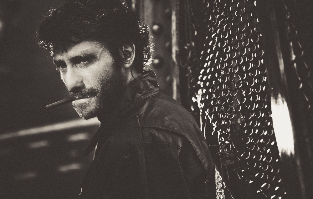 jake gyllenhaal wolverine cast 2020