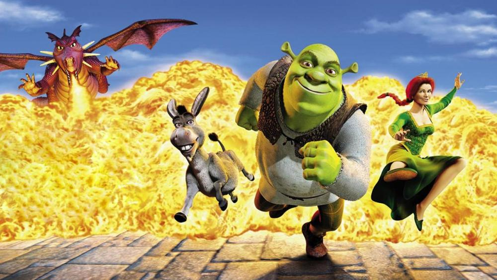 shrek_2001 best pictures