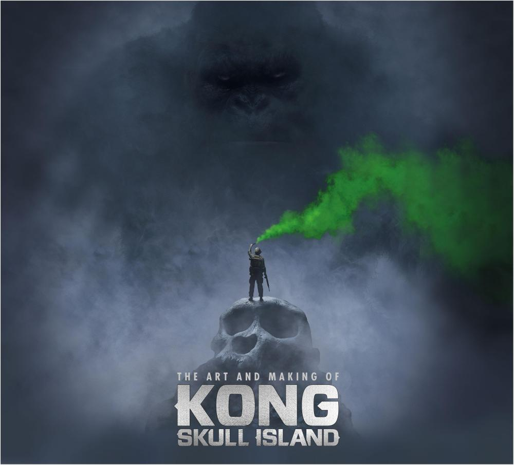 the art of kong skull island amazon buy concept exlusive