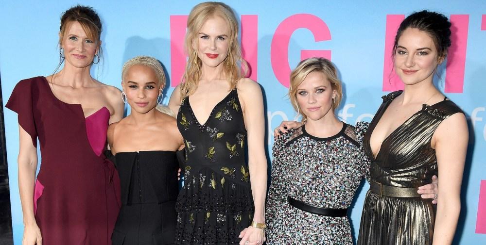 Big-Little-Lies female feminist cast sex hot dern kidman reese divergent 2017
