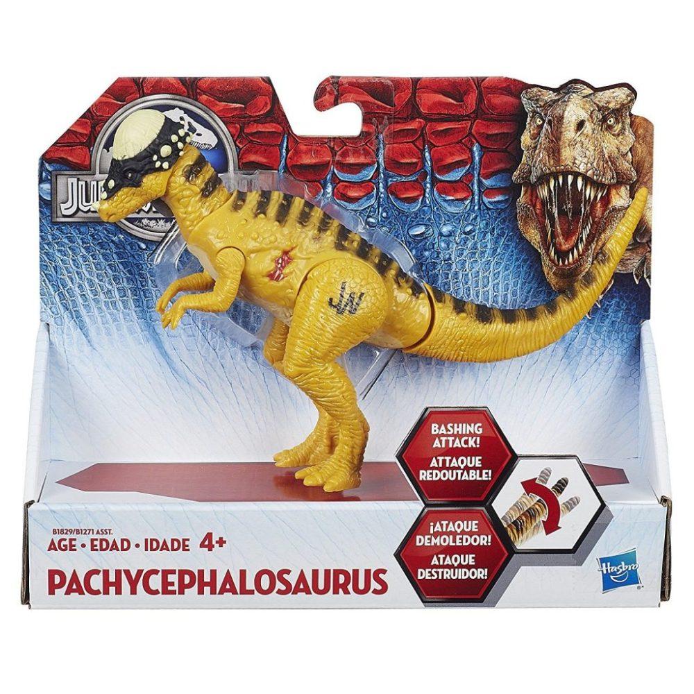 Amazon Pachycephalosaurus toy giocattolo