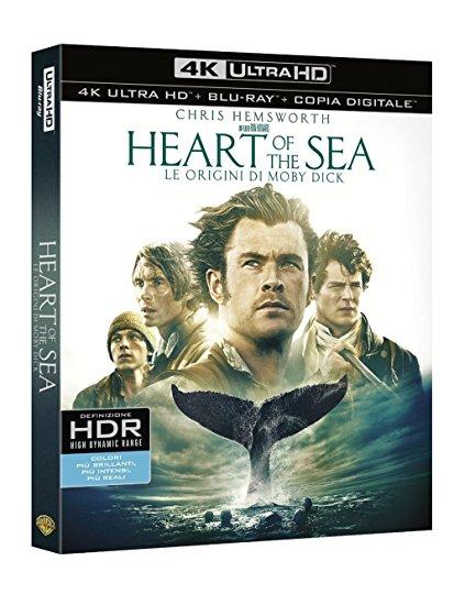 moby dick heart of the sea 4k blu ray amazon_