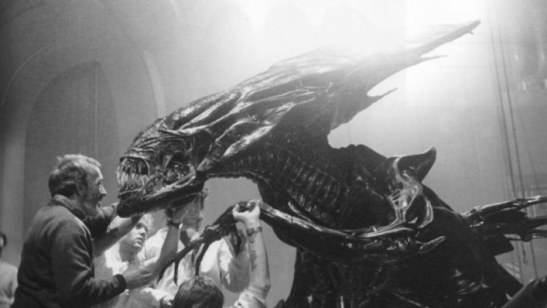 Aliens scontro finale Queen James Cameron