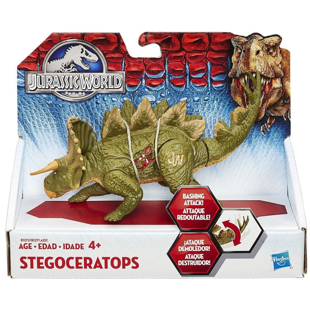 stegoceratopo amazon monster movie bestiario hot_