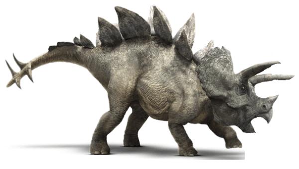 stegoceratops_jurassic world offical 2018 stegoceratopo bestiario hybryd ibrido