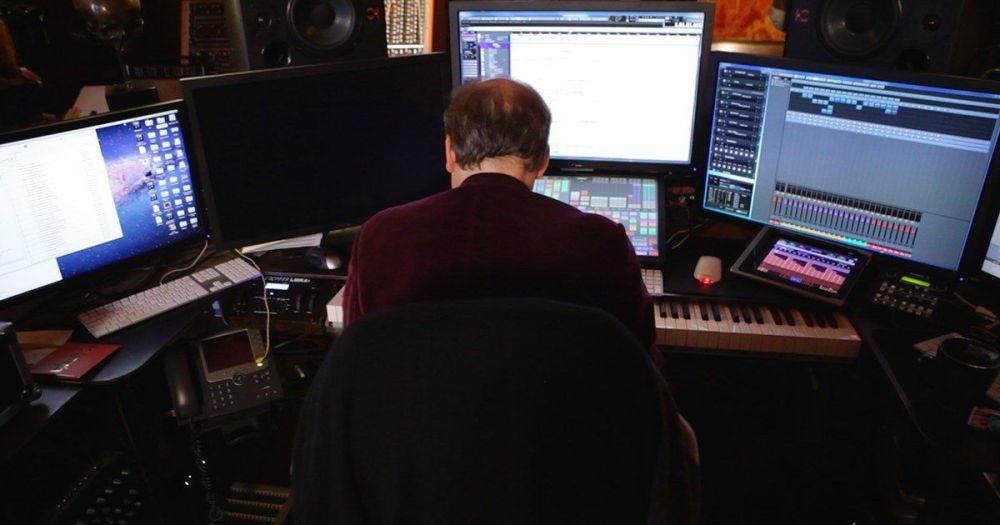zimmer score work documentary masterclass zimmer 47 hot