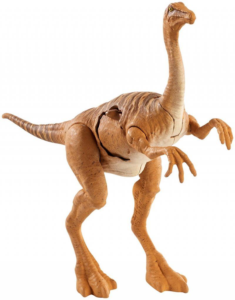 Gallimimus Jurassic Park Mattel giocattolo