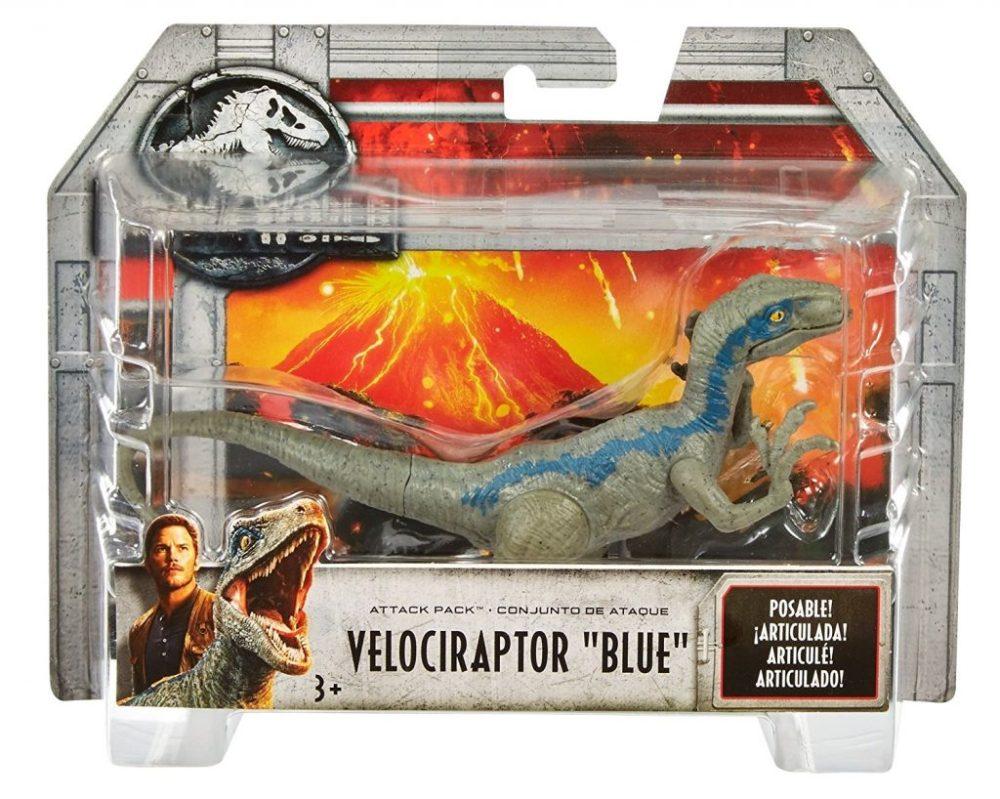 Velociraptor Blue Jurassic World Amazon