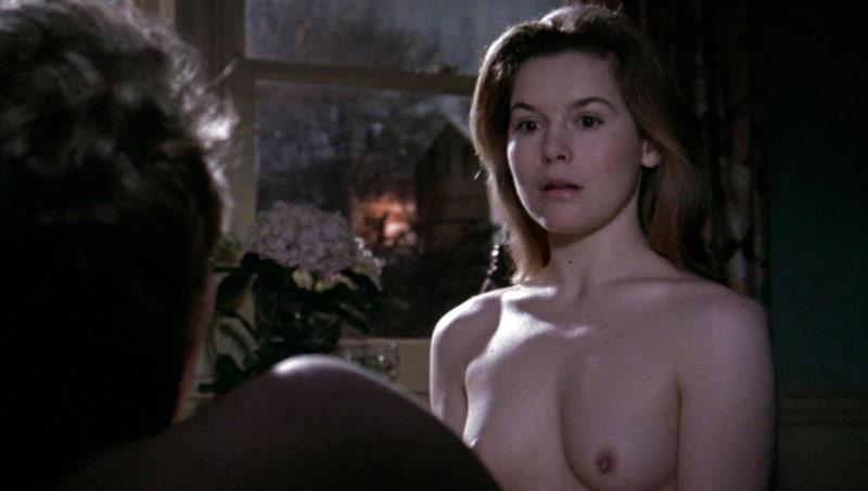 alice krige topless foto
