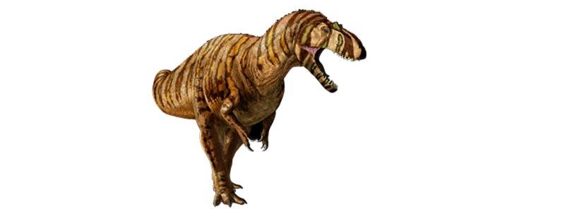 Metricantosauro Jurassic World