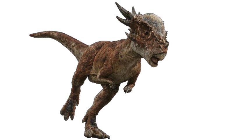 Stygimoloch Jurassic Park dinosauro