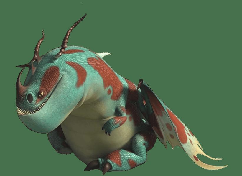 Snafflefang Dragon Trainer Bestiario
