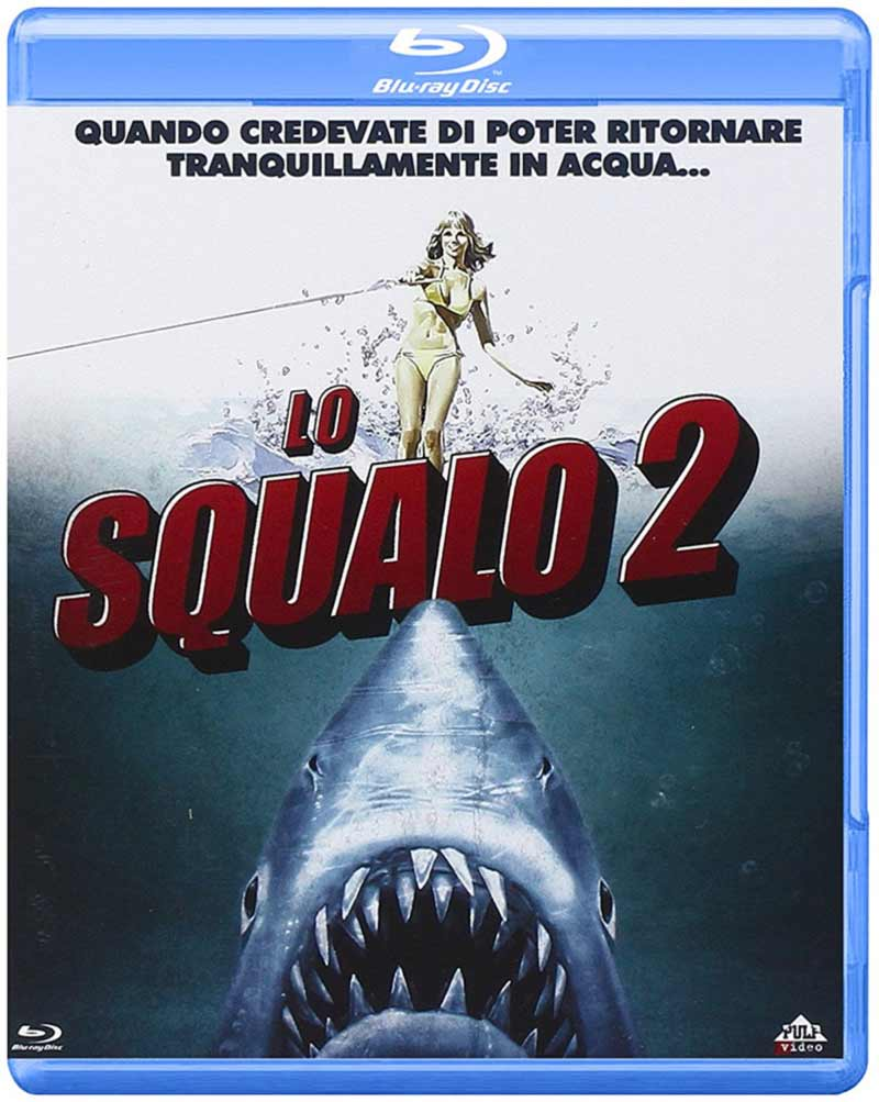Link per acquistare bluray lo squalo 2