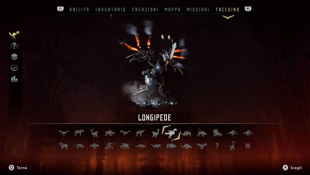 Longipede