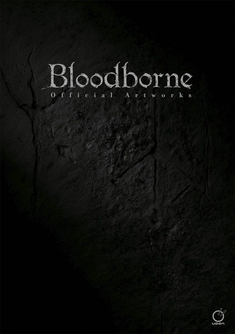 Bloodborne libro degli Artwork link acquisto