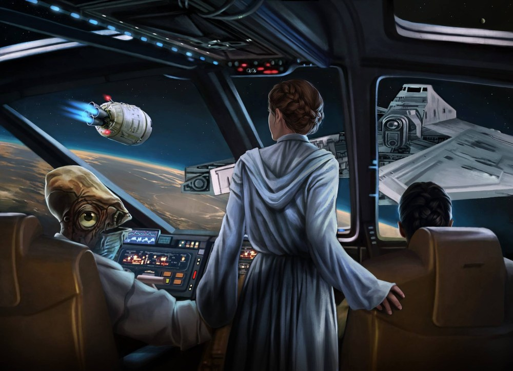 star-wars-princess-leia-leia-organa-science-fiction-admiral-ackbar-artwork-1080P-wallpaper.jpg