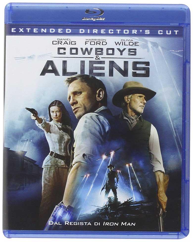 link per acquistare bluray cowboys and aliens