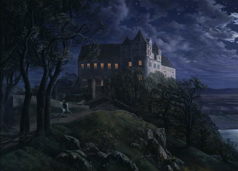 Ernst_Ferdinand_Oehme_-_Burg_Scharfenberg_bei_Nacht_-_Google_Art_Project.jpg