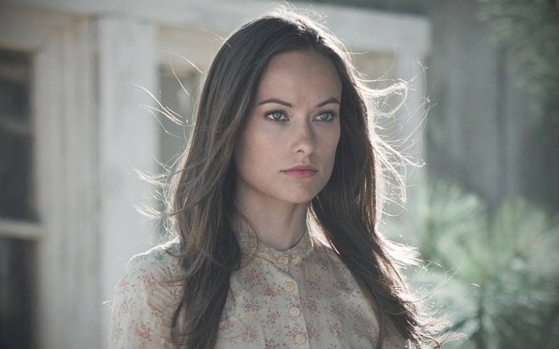 olivia wilde cowboys and aliens