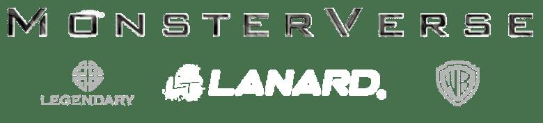 MonsterVerse logo legendary