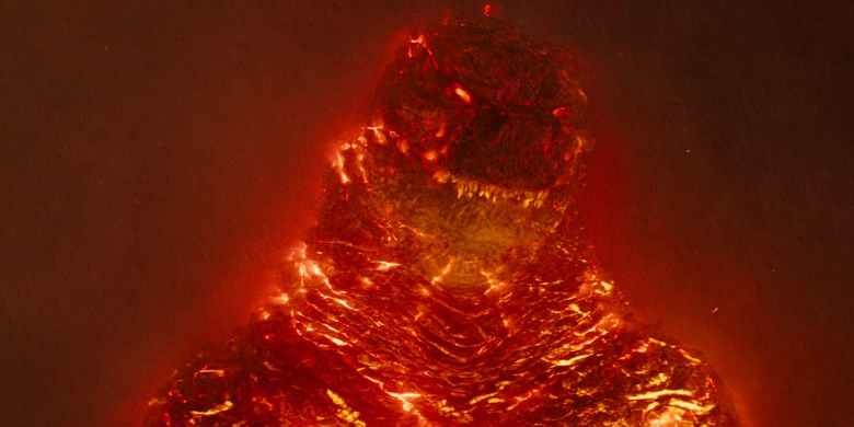 Atomic Godzilla in King of the Monsters