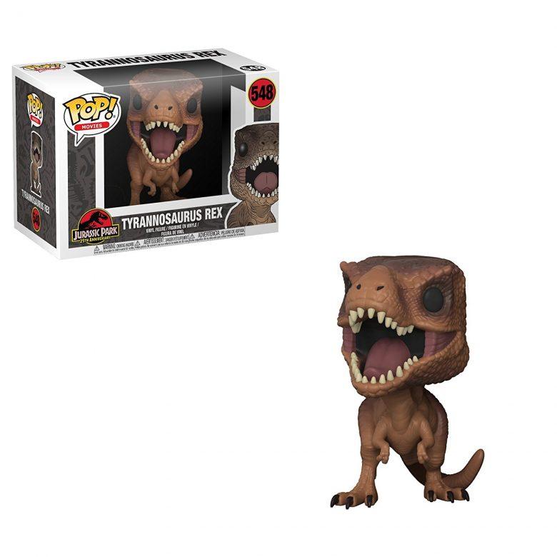 Funko Pop dinosauro acquistare
