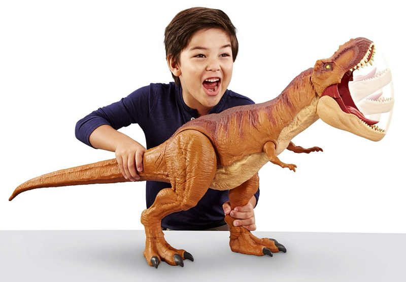Colossal T-Rex link acquisto