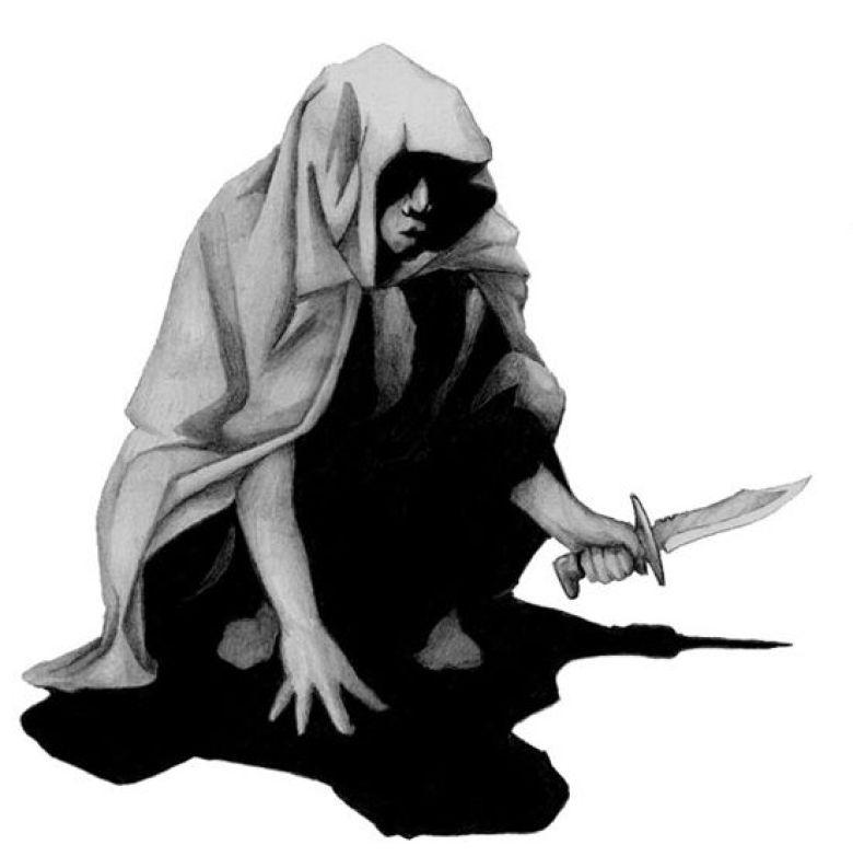 Degondo ladro della leggenda lombarda