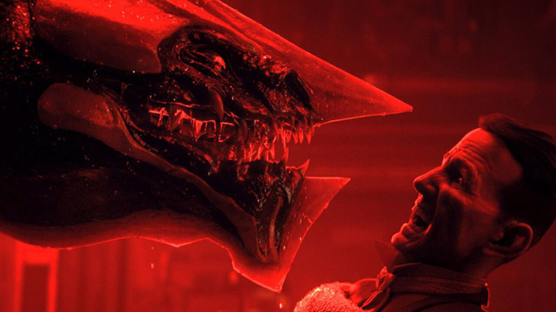 love death and robots khanivore