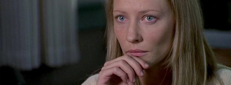 Cate Blanchett in the Gift