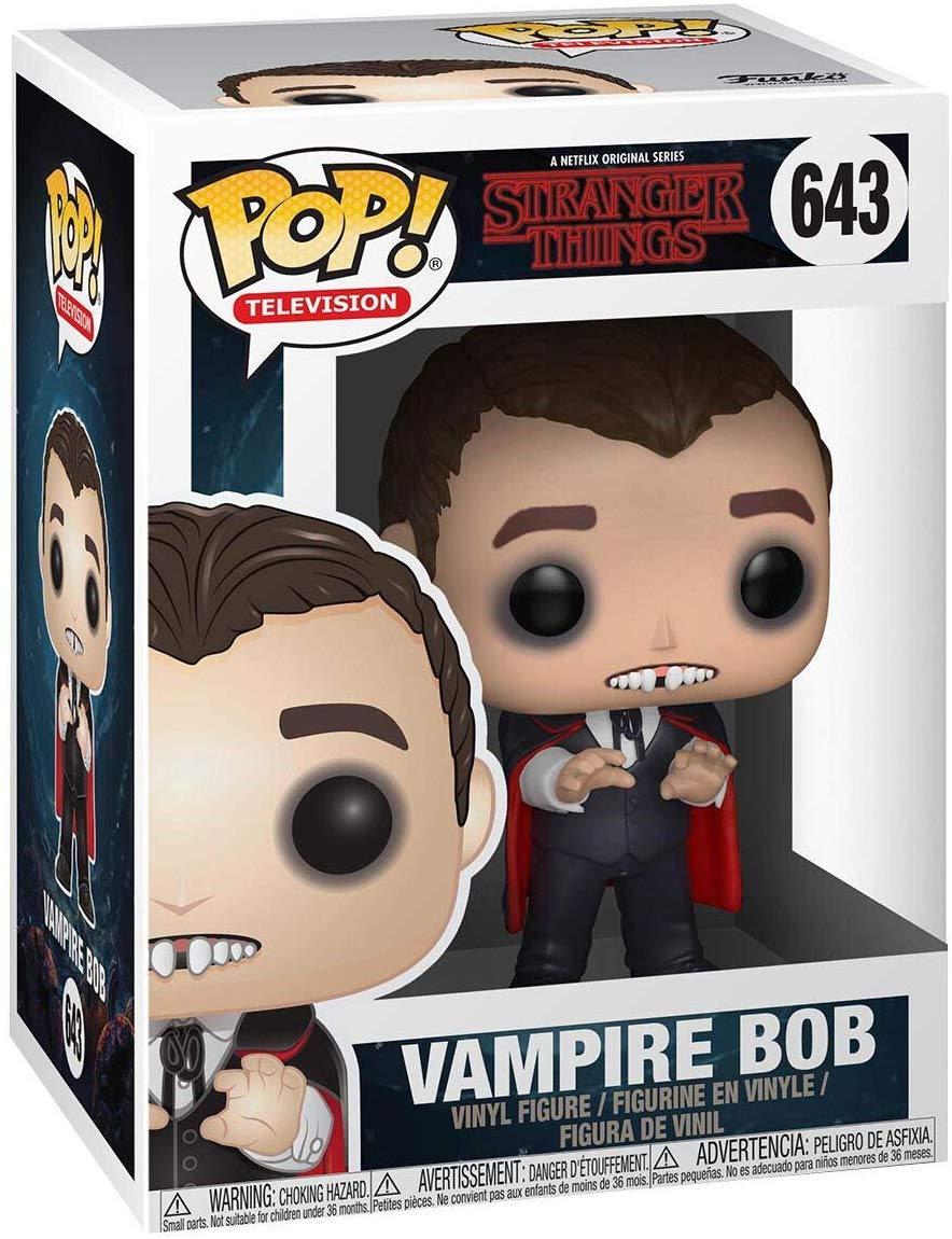 Funko Pop Bob Vampiro link