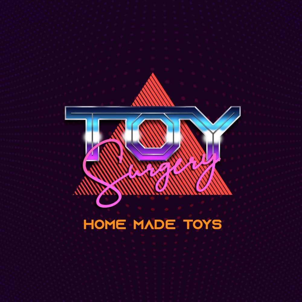 Toy Surgery