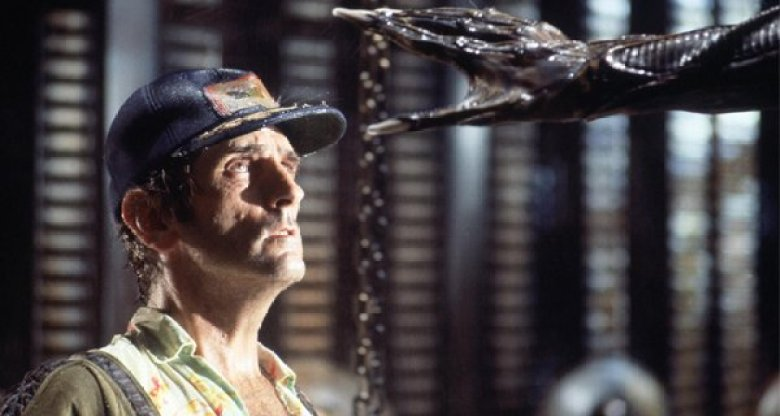 Harry Dean Stanton è Brett in Alien